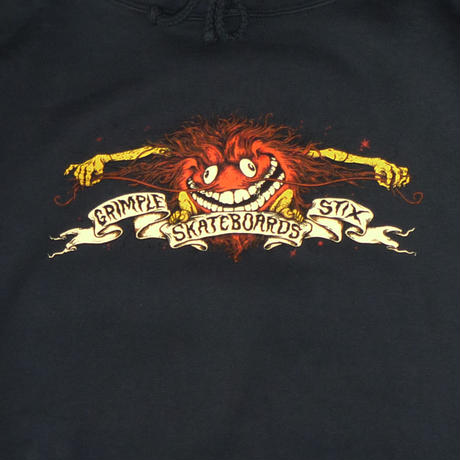 ANTI HERO GRIMPLE STIX GRIMPLE EAGLE PULLOVER HOODIE