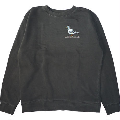 ANTI HERO LIL PIGEON CREWNECK