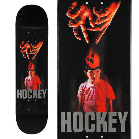 HOCKEY KEVIN RODRIGUES FATE DECK (8.18 x 31.75)