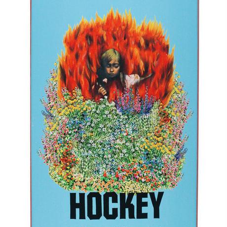 HOCKEY ARIA DECK (8 x 31.66inch)