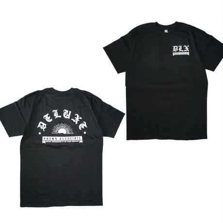 DLXSF KNOWN ASSOCIATE TEE