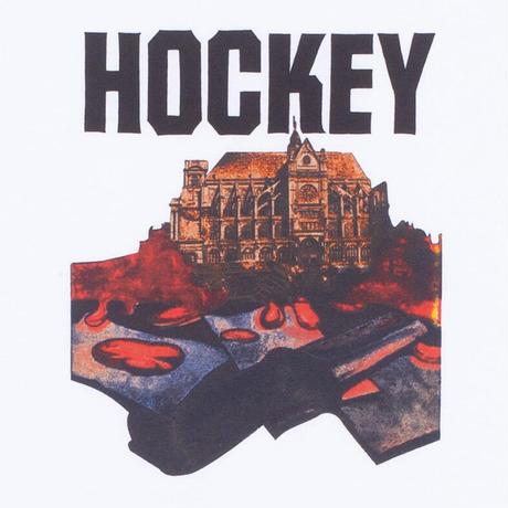 HOCKEY ST. KEV TEE