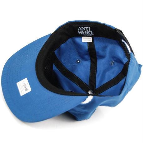 ANTI HERO STAY READY SNAPBACK CAP