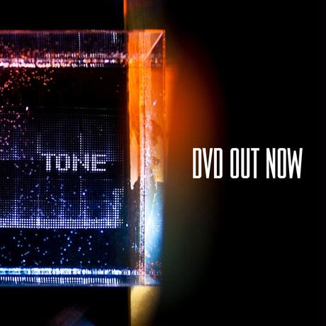 "COLOR COMMUNICATIONS ""TONE"" DVD"