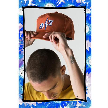 CALL ME 917 BOLT CAP