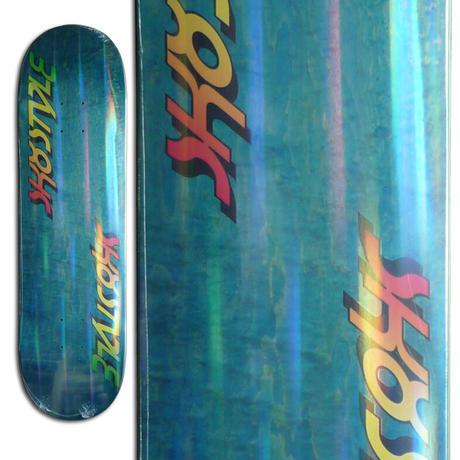 CALL ME 917 SK8 STYLE DECK  (8.38 x 32.2inch)