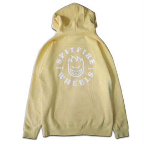 SPITFIRE CLASSIC BIGHEAD PULLOVER  HOODIE