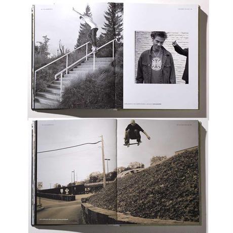 SKATE BOOK  LOGAN KINCADE EDITION