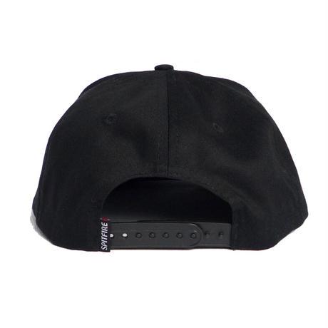 SPITFIRE OLD E ARCH SNAPBACK CAP