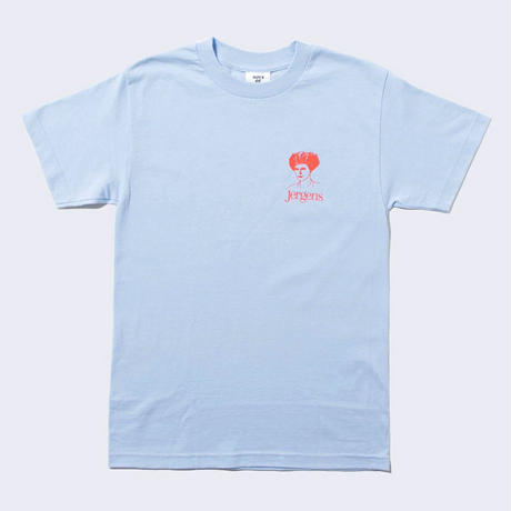 BOYS OF SUMMER JERGENS TEE