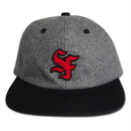 SPITFIRE BIG LEAGUE STRAPBACK CAP