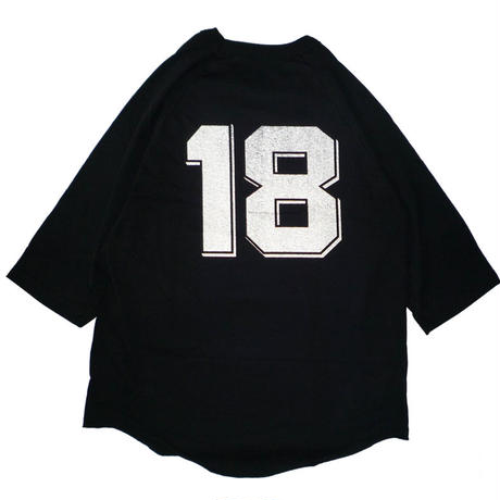 ANTI HERO LIL BLACKHERO 18 RAGLAN