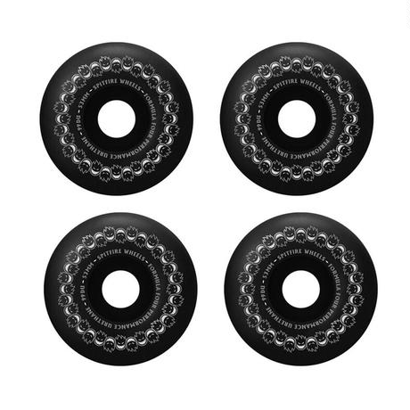 SPITFIRE FORMULA FOUR REPEATERS WHEEL