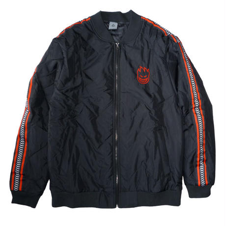 SPITFIRE BIGHEAD QUILTED BOMBER JACKET