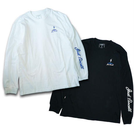 JACK PURCELL x POLAR SKATE CO. L/S TEE