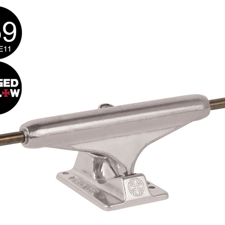 INDEPENDENT  STAGE 11 FORGED HOLLOW TRUCKS 159