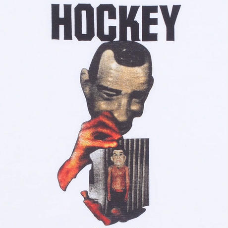 HOCKEY POINT BREAK TEE