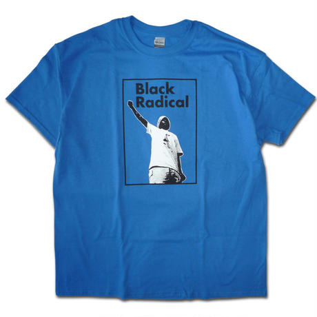 DEAR, EARLY BLIND AND VIDEO DAYS COLLECTION BLACK RADICAL TEE