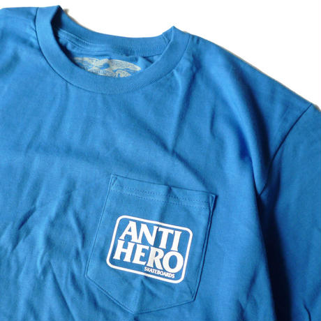 ANTI HERO RESERVE POCKET TEE