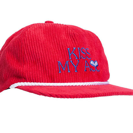 FUCKING AWESOME KISS MY ASS SNAPBACK CAP