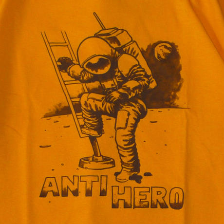 ANTI HERO IT'S ALL SHIT TEE