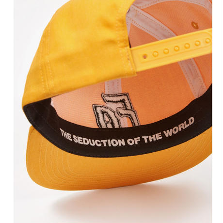 FUCKING AWESOME SEDUCTION OF THE WORLD CAP