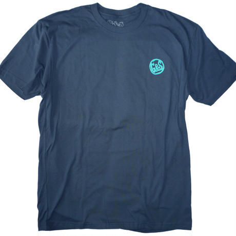 G&S NEIL BLENDER NIGHT DRIVE TEE