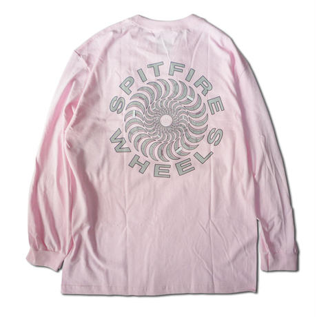 SPITFIRE LANCE MOUNTAIN L/S TEE