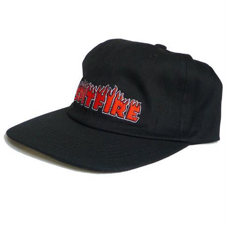 SPITFIRE FLASH FIRE STRAPBACK CAP
