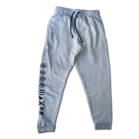 INDEPENDENT ANTE SWEATPANTS