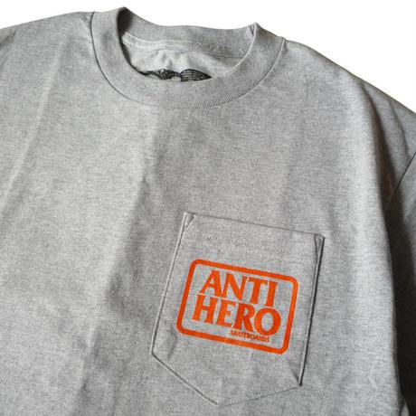 ANTI HERO RESERVE POCKET TEE