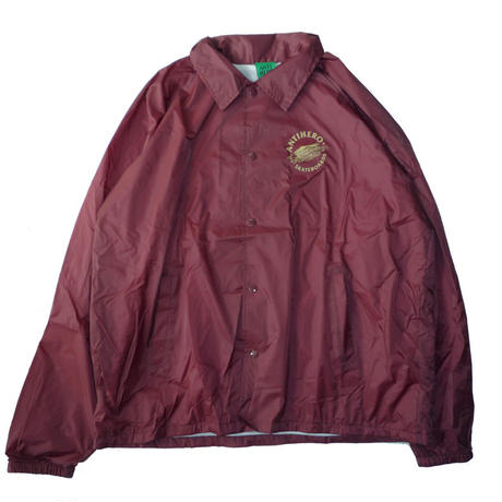 ANTI HERO ANTIEAGLE COACH JACKET
