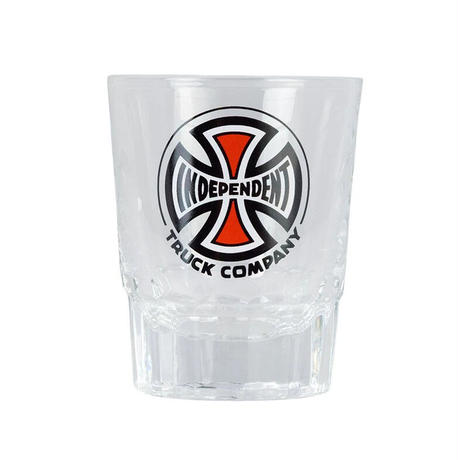 INDEPENDENT TRUCK CO. SHOT GLASS
