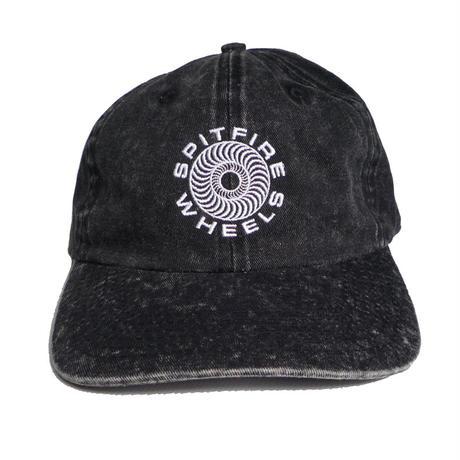 SPITFIRE CLASSIC 87' SWIRL STRAPBACK CAP