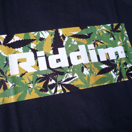 RIDDIM CAMO TEE