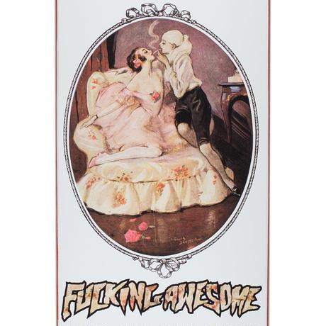 FUCKING AWESOME SEAN PABLO LIAISON DECK  (8 x 31.66inch)