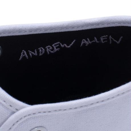 VANS x HOCKEY ANDREW ALLEN AUTHENTIC HI SHOES