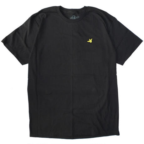 KROOKED OG BIRD EMBROIDERY TEE