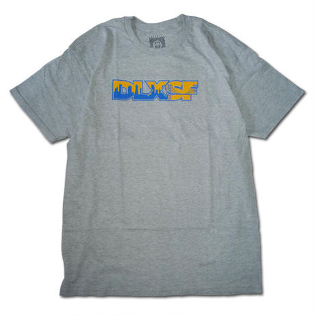 DLXSF SKYLINE GSW COLORWAY TEE