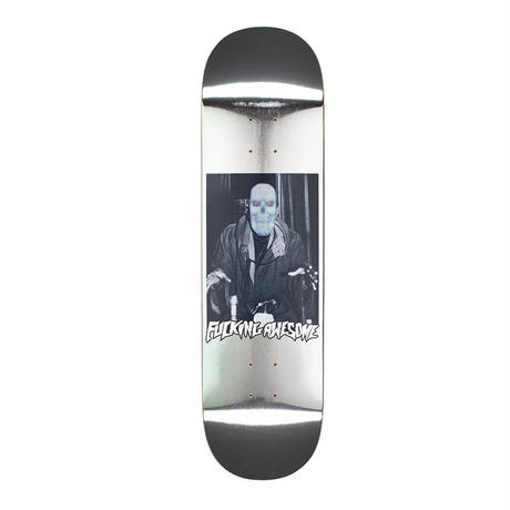 FUCKING AWESOME 1984 DECK (8.25 x 31.79inch, 8.38 x 31.85inch)