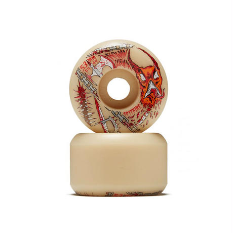 SPITFIRE x NECKFACE CONICAL FULL SHAPE ROWAN ZORILLA LIMITED WHEEL