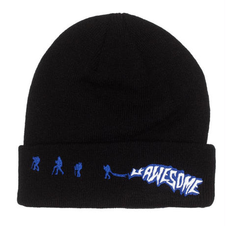FUCKING AWESOME SNOWMEN BEANIE