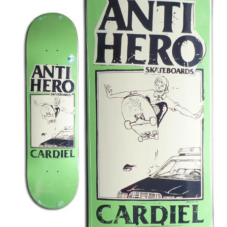ANTI HERO JOHN CARDIEL LANCE DECK (8.12 x 32inch)