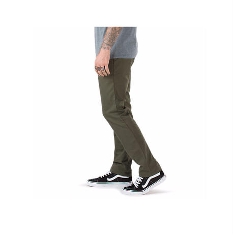 VANS AUTHENTIC CHINO STRECH PANTS