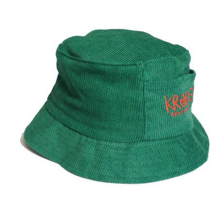 KROOKED EYES BUCKET HAT