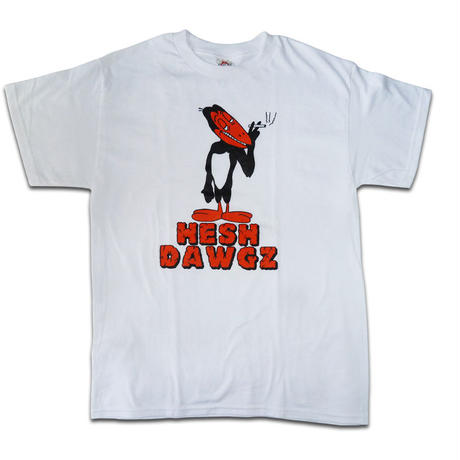 HESHDAWGZ  HECKLE AND JECKLE TEE