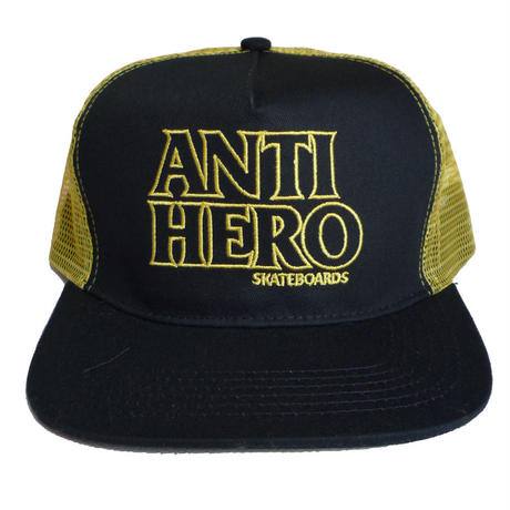 ANTI HERO OUTLINE HERO MESH CAP