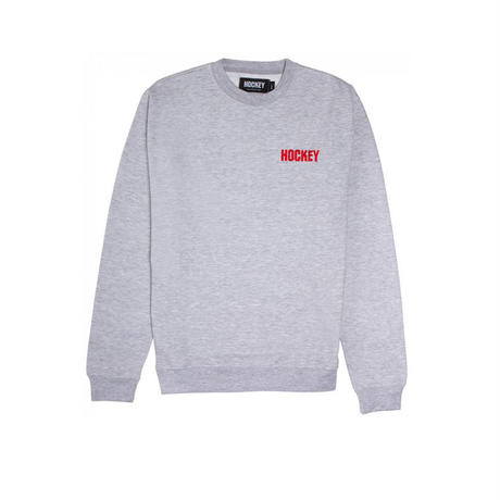HOCKEY  STANDARD ISSUE CREWNECK