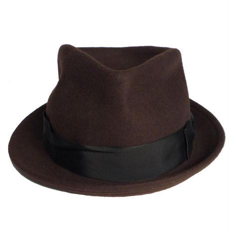 SLBARBIER JOHNSON HAT