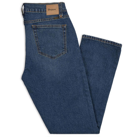 SALE! セール! BRIXTON RESERVE 5 POCKET DENIM PANTS